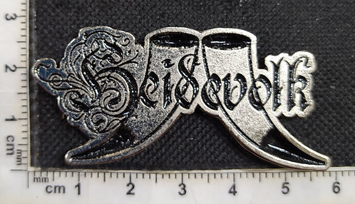 HEIDEVOLK- METAL PIN