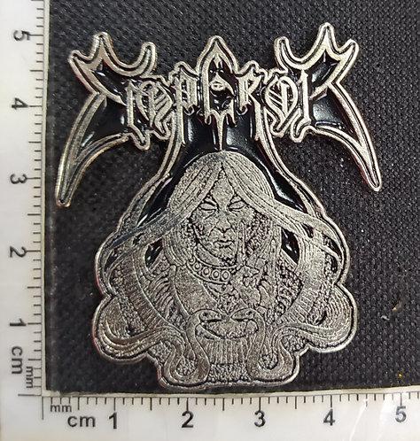 EMPEROR - METAL PIN