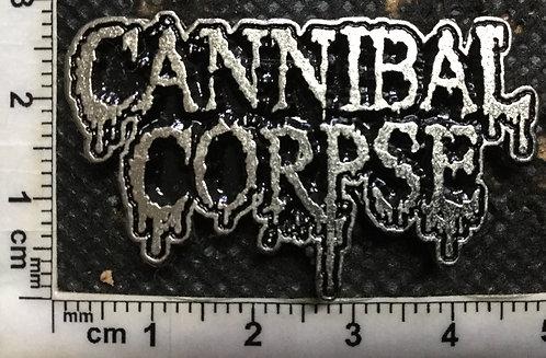 CANNIBAL CORPSE - METAL PIN
