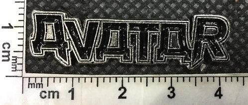 AVATAR - metal pin