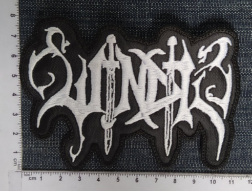 WINDIR - LOGO EMBROIDERED PATCH