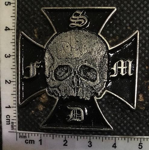 BLACK LABEL SOCIETY S.D.M.F. - Metal pin