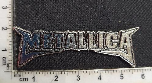 METALLICA - ST. ANGER LOGO Metal Pin