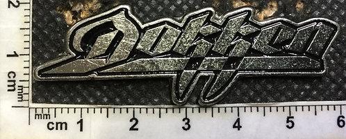 DOKKEN - Metal Pin