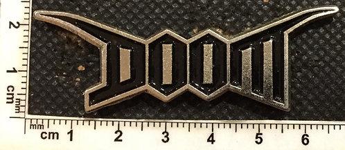 DOOM - Metal Pin