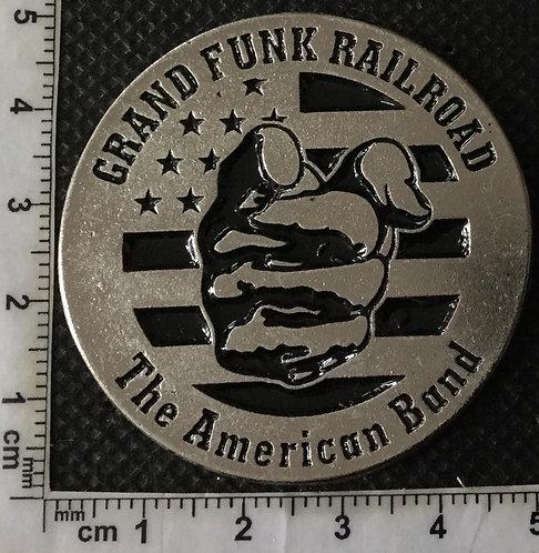 GRAND FUNK - THE AMERICAN BAND