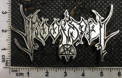 MOONSPELL - LOGO Metal Pin