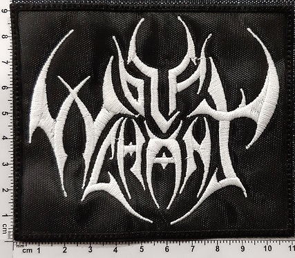 WOLFCHANT - LOGO Patch