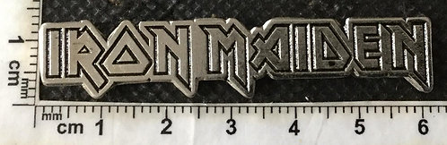 IRON MAIDEN - LOGO 1