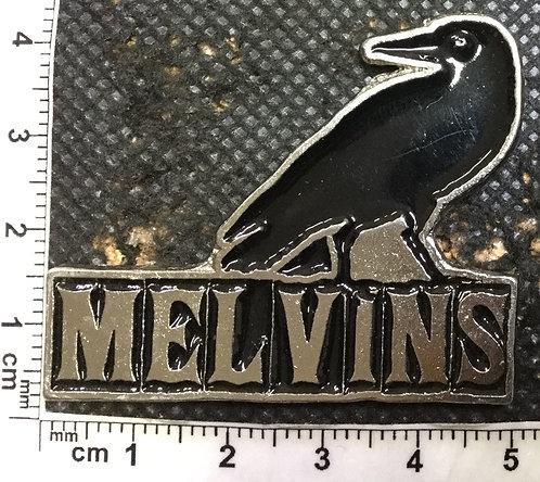 MELVINS - METAL PIN