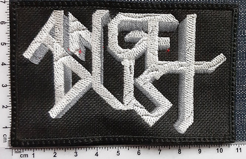 ANGEL DUST -  LOGO Patch