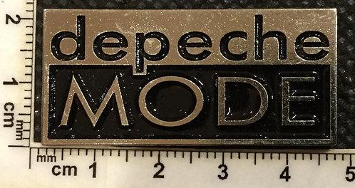 DEPECHE MODE - Metal Pin