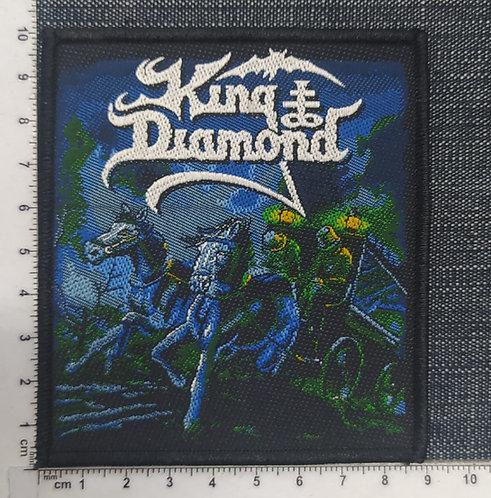 KING DIAMOND - ABIGAIL WOVEN PATH