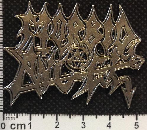 MORBID ANGEL - Metal Pin