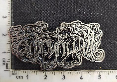 EMPYRIUM - METAL PIN