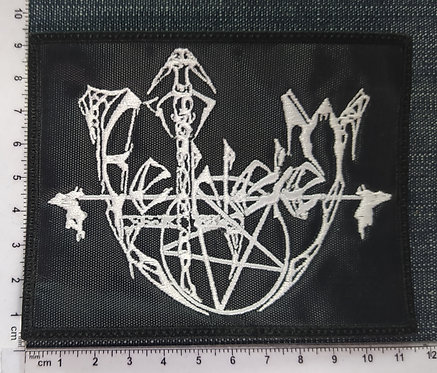 BETHLEHEM - LOGO EMBROIDERED PATCH