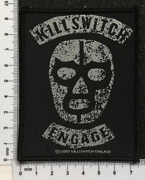 KILLSWITCH ENGAGE - WORLD WOVEN PATH