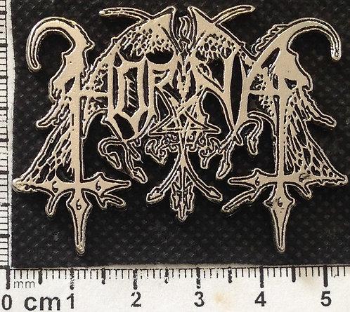 HORNA - LOGO  Metal Pin