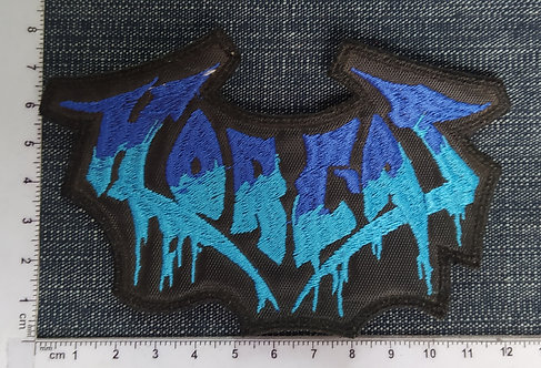 HORCAS - LOGO EMBROIDERED PATCH