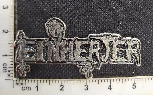 EINHERJER - LOGO METAL PIN