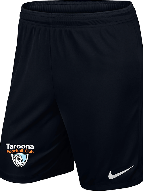 TFC Nike Short Unisex Adult (Black)