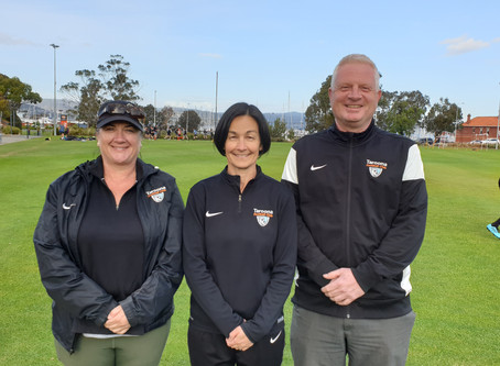 Karen Wills re-appointed as Senior Women's Coach for 2020