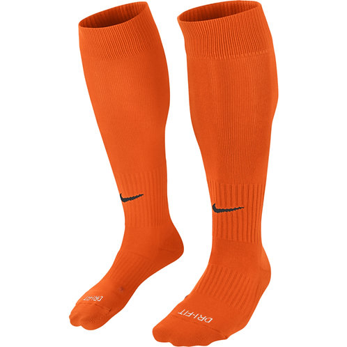 TFC Nike Classic Cushion Sock  - Kids to Adult Sizes (Orange)