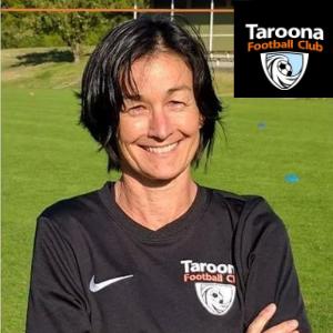 Taroona FC Women's Super League Coach