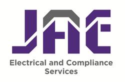 JAE Logo