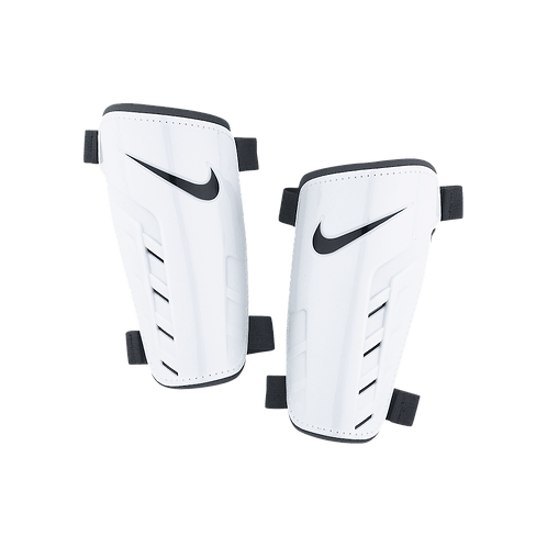 TFC Nike Park Guard Shin Pads (White)