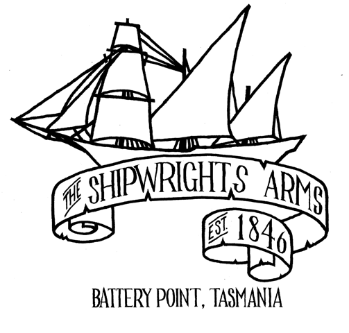 shipwright arms