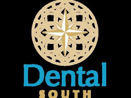 Dental South 2017 Gold Sponsor