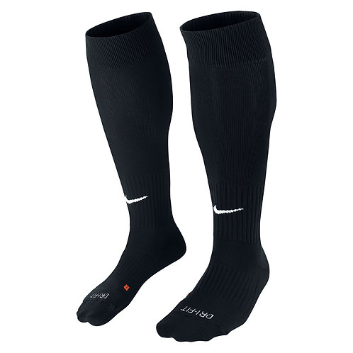 TFC Nike Classic Cushion Sock  - Kids to Adult Sizes(Black)