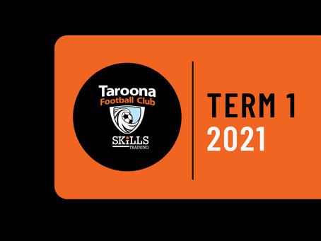 Register NOW for SKiLLS TERM 1, 2021