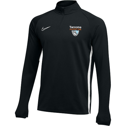 TFC Nike Drill Top Adult & Youth ( Black)