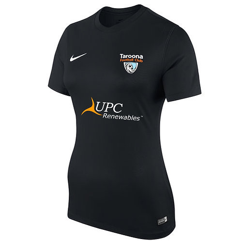 TFC Nike Park VI Training  (Womens - Black)