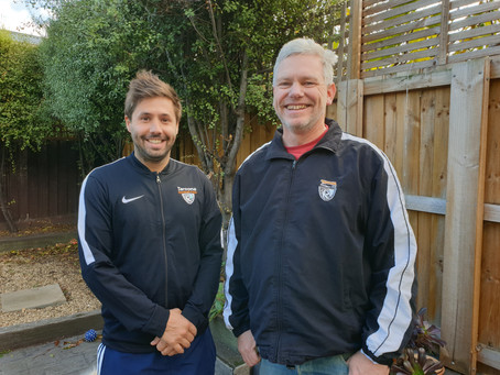 Taroona FC Committee Changes