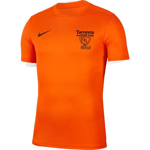 TFC SKiLLS Training Top Nike Park VII