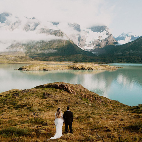 Patagonie : la légende de Calafate