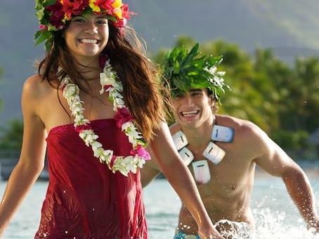 Des vertus de la patience, légende tahitienne