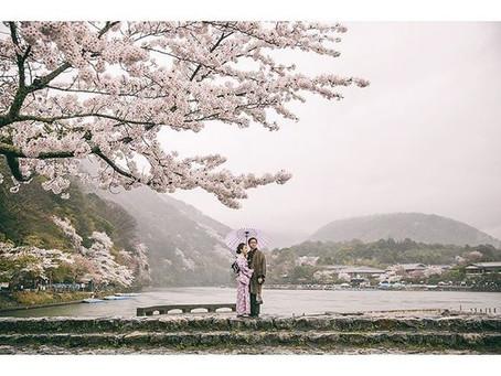 Yohiro et Sakura