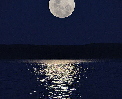 Le Soleil, la Lune, et l'Amour