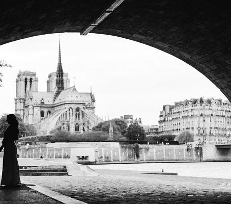 Notre-Dame de Paris: une histoire moins connue
