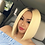 Thumbnail: Russian Blonde Body Wave Lace Frontal