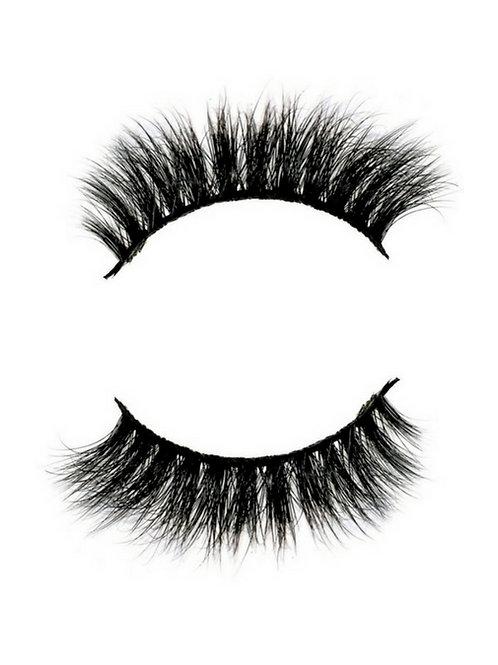 Bad & Boujee Mink 3D Eyelashes