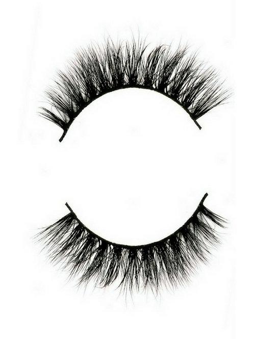 Fun & Flirty Mink 3D Eyelashes
