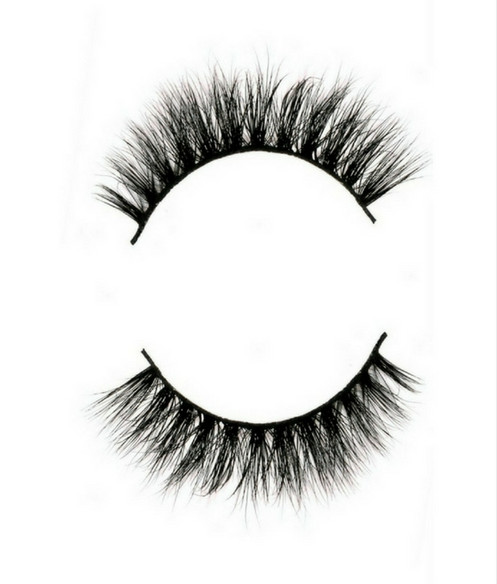 709e1d5ef2a Fun & Flirty Mink 3D Eyelashes