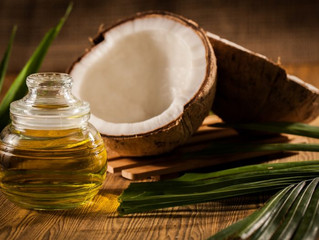 8 Great Uses for Coconut Oil