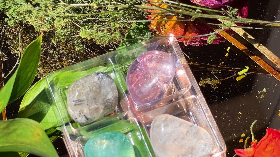 Aura Cleanse Crystals