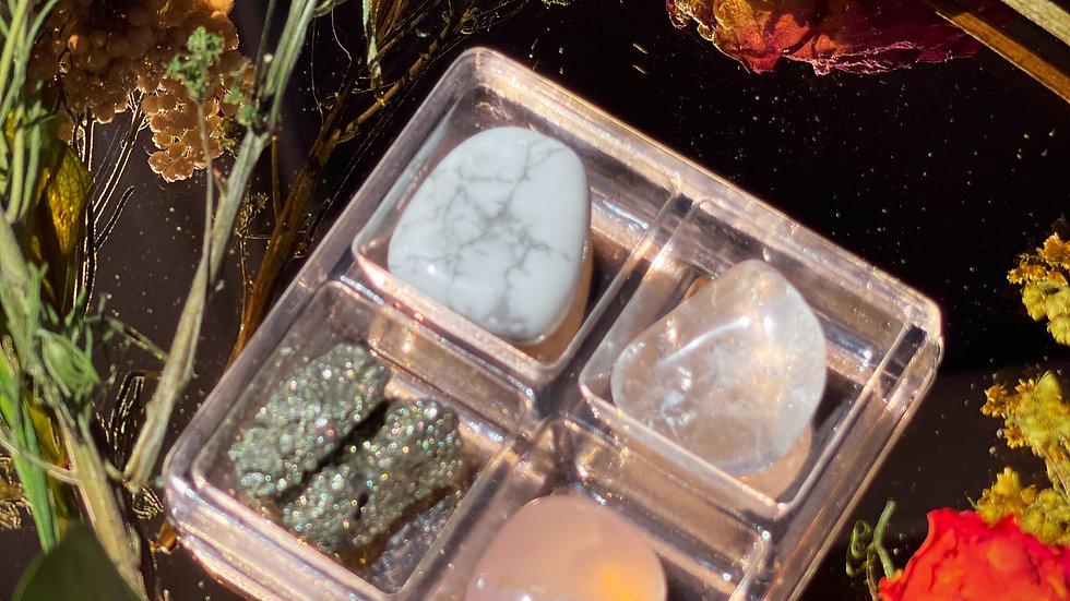 Girlboss Crystals